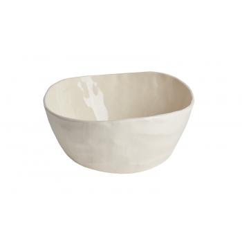 Ailleurs Paris Assiette bol blanc S