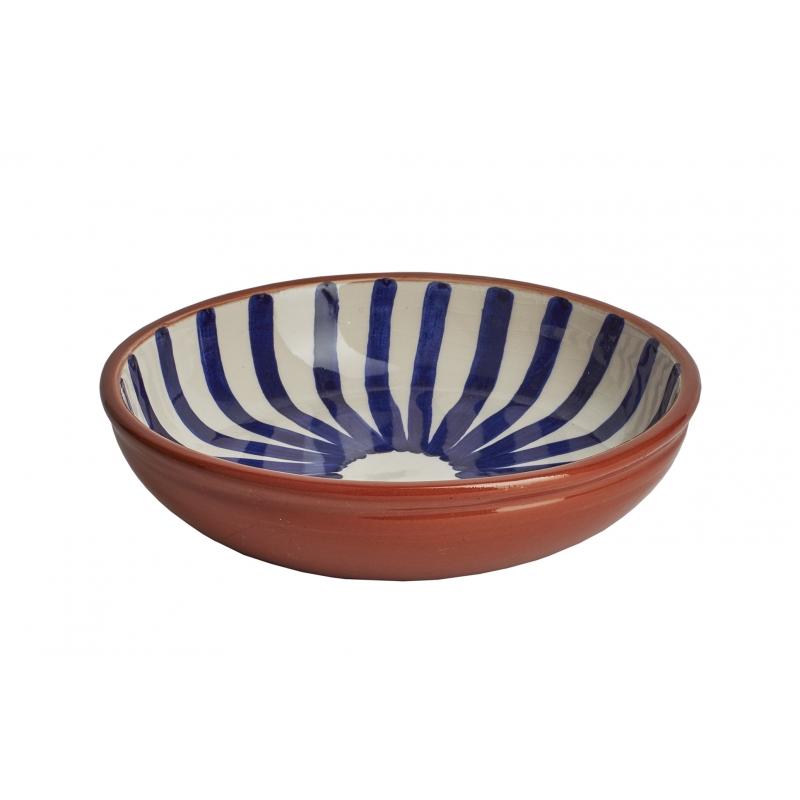 Ailleurs Paris Salade bowl étoile bleu