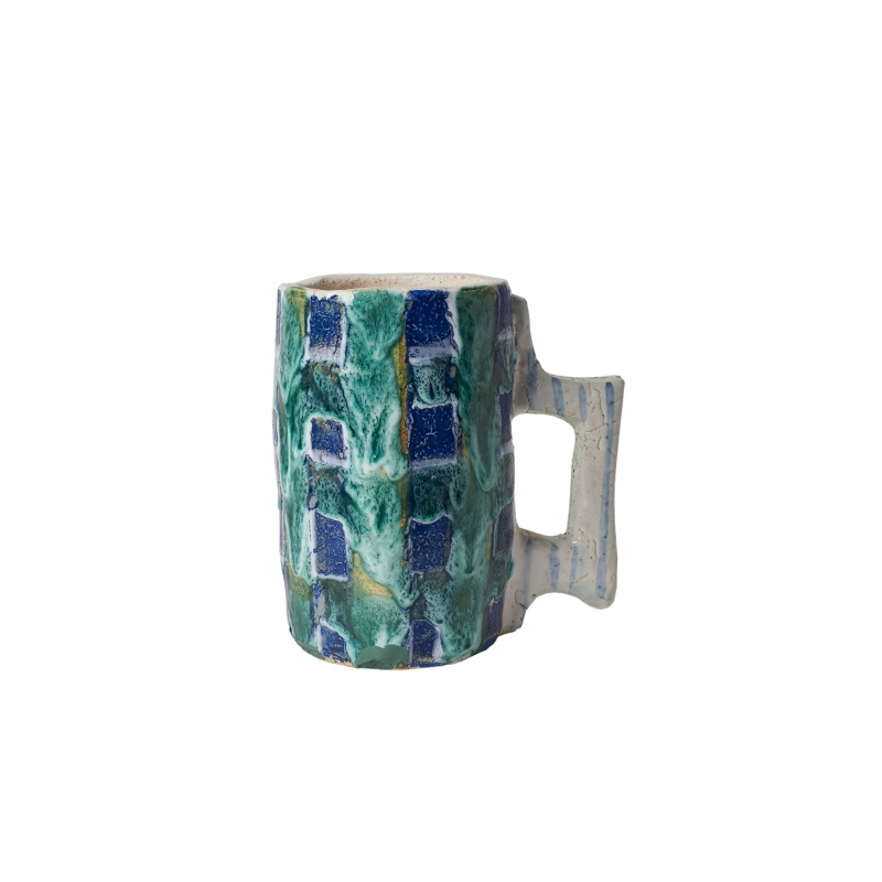 Ailleurs Paris Vase constellation