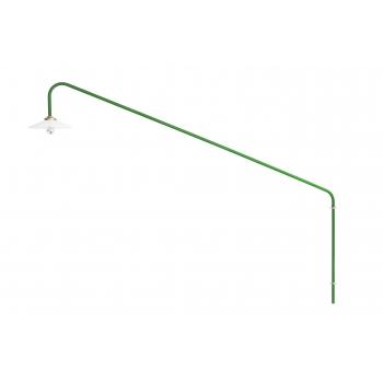 Ailleurs Paris Hanging lamp n°1 green