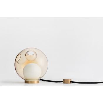 Ailleurs Paris Lampe de table serie 28