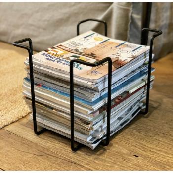 Ailleurs Paris Rack magazine