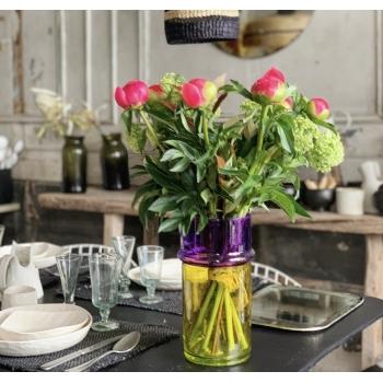 Morroco vase large