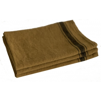 Kitchen towel bronze