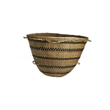 yanomami people MM basket