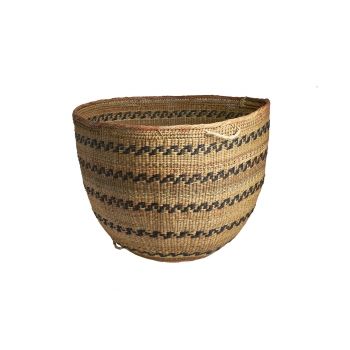 yanomami people gm basket