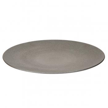 Ass stoneware 30cm gris