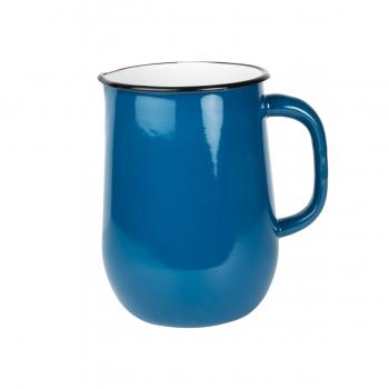 Pichet bleu
