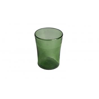 Verre pm vert