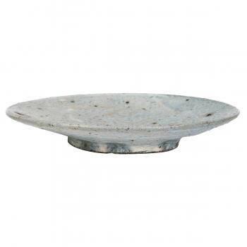 Assiette shikai gris bleu 21cm