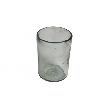 Verre pm transparent