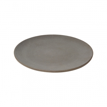 Ass stoneware 16cm gris