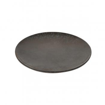 Ass stoneware 16cm noir