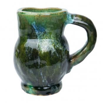 Vase water