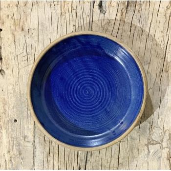 Saladbowl ny blue