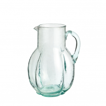 Carafe 1920 turquoise