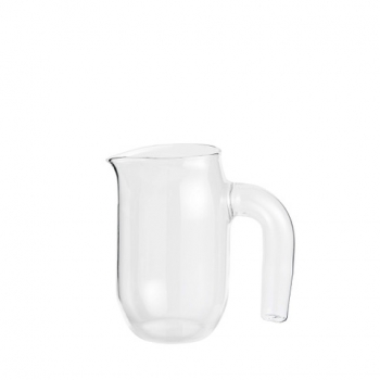 Jug transparent s