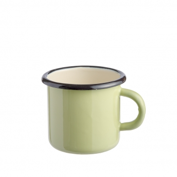 Mug email vert clair