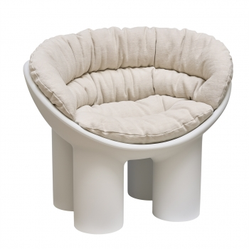 Coussin rolyploy chair