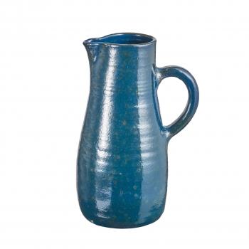 Pichet gres bleu