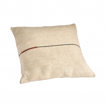Coussin ortie chestnut 60x60