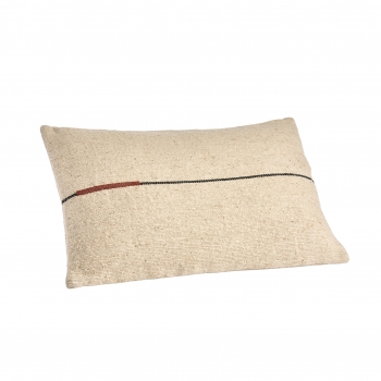 Coussin ortie chestnut 40x60