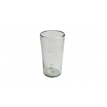 Verre droit gm transparent
