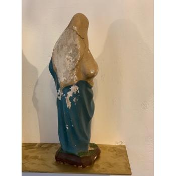 Vierge marie coeur