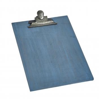 Clipboard A4 bleu