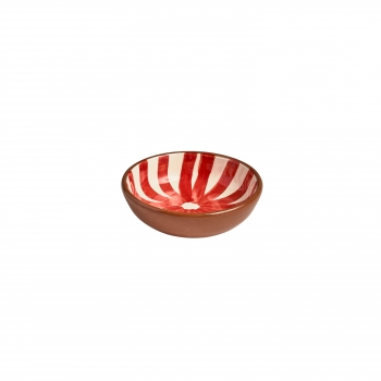 Mini bol etoile rouge
