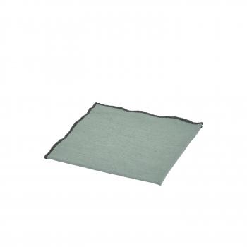 Celadon napkin