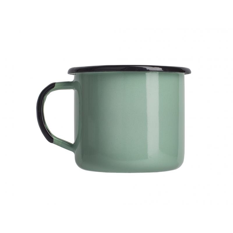 Ailleurs Paris Mug email celadon