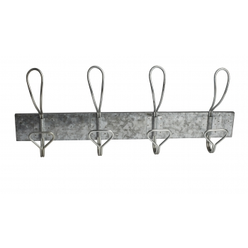 coat rack traditional in metal