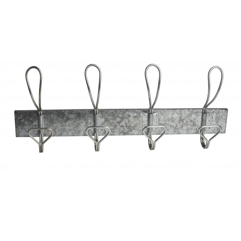 coat rack traditional in metal