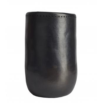Ailleurs Paris Vase barro large