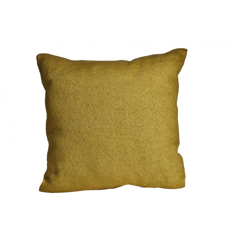Ailleurs Paris Coussin jaune S