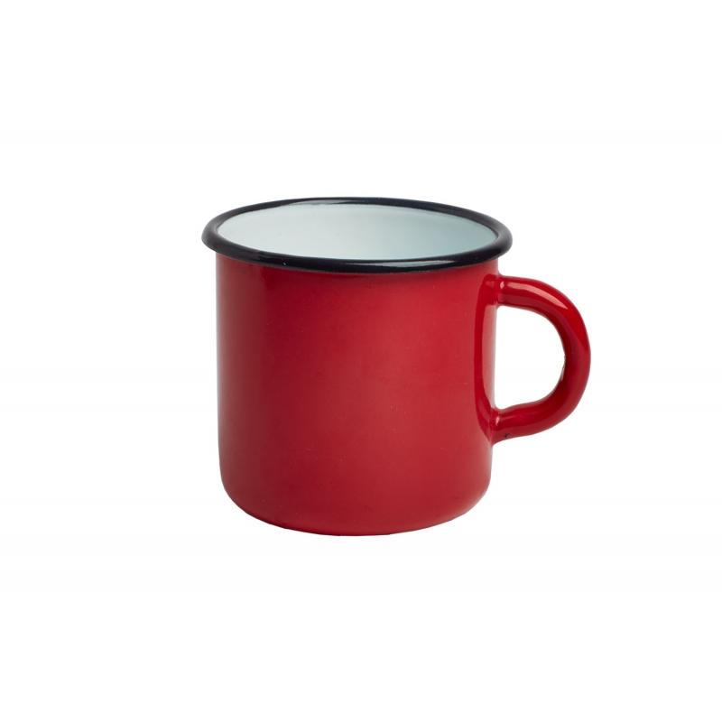 Ailleurs Paris Mug email rouge